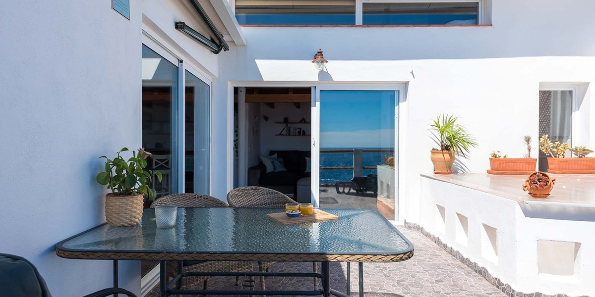 20.Luminous-Loft-Apt-Vacation rental-Tenerife-ocean-views