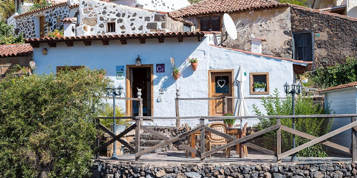 Romantic Cottage in a Beautiful Hamlet_0004_13Vacation rental Tenerife Candelaria