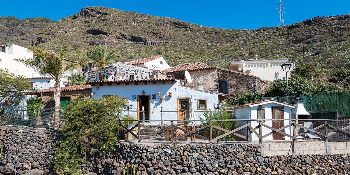 Romantic Cottage in a Beautiful Hamlet_0006_10Vacation rental Tenerife Candelaria